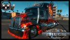 American Truck Simulator  Optimus Prime