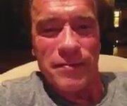 Arnold Schwarzenegger'in Stallone ye Destek Çıkması!