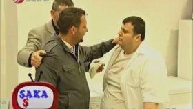 Beyaz Eşya (Eroin) Şakası - Mustafa Karadeniz (Şaka Şaka)
