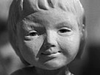 Çamurdan Yapılan Küçük Kızın Maceraperest Hikayesi