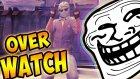 EN TROLL TAKIM!! - CS:GO - Overwatch #21