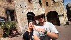 Ev Bezgini San Gimignano'da