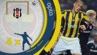 Fenerbahçe - Beşiktaş Derbisinden 5 Çarpıcı Detay - Spor Toto Süper Lig
