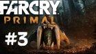 Kurt Eğittik | Far Cry Primal Türkçe | Bölüm 3
