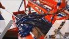 Maliyeti Düşük 5000 Adet Üretim Kapasiteli Yürüyen Bims Veya Briket Makinası[1]