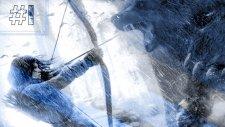 Rise Of The Tomb Raider - Ölecen Mi Artık? | Bölüm #1