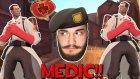 Team Fortress 2 - Medic Savaşları!  -Novaprospekt