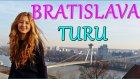 Vlog Slovakya |kale, Cumil Ve Yarışmamız!| Karel Buradaydı 2