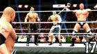 Wwe 2k16 Kariyer Kötü | Wrestlemania Yolcusu Kalmasin | 17.bölüm | Türkçe Oynanış | Ps4