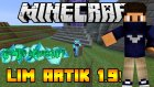 1.9 Çıktı! - Legends İn Minecraft(1.9 Survival) - Bölüm 22