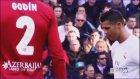 Bu Görüntüler Ortaya Yeni Çıktı! - Cristiano Ronaldo