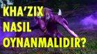Güçlendirmelerle Birlikte Dereceli Oyunda Kha'zix | Platinden Şampiyonluğa #14