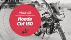 Honda CBF 150 İnceleme | Motosiklet Eğitimi | Tayfun GÜLHAN Röportajı