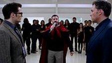Jimmy Kimmel'dan Efsane Batman v Superman: Dawn of Justice Troll'lemesi