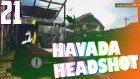 UÇAN HEADSHOT ! - CSGO Silah Yarışı #21