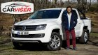 Vw Amarok 2.0 Bitdı 4x4 At Test Sürüşü - Review (English Subtitled)