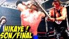 WWE 2K16 Hikaye | Müthissiniz Efsaneler | Son Bölüm | Türkçe oynanış | Ps4