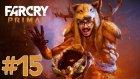 Yüce Kaplan !   Far Cry Primal Türkçe Bölüm 15