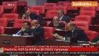 Celal Adan,  Meclis'te, HDP İle MHP'nin