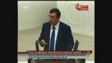 Kalkınma Bakanı Yılmaz, Tbmm Genel Kurulunda Bütçe Sunuş Konuşmasını Yaptı