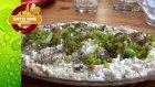 Kırmızı Biberli Közlenmiş Patlıcan Mezesi - Yemek Tarifleri