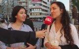 Sarışın mı Esmer mi  Sokak Röportajı