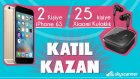 2 Adet İphone 6s Hediyeli Skyscanner İncelemesi - Webtekno
