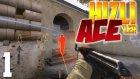 EN HIZLI ACE'LER ! #1