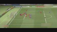 Kalecinin Büyük Şanssızlığı! - Afc Şampiyonlar Ligi