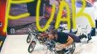 Motosiklet Fuarı Eurasia Moto Bike Expo 2016