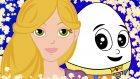 Rapunzel Ve Yumurta Kafa - Çizgi Film - Bebek Şarkıları - Adisebaba Tv
