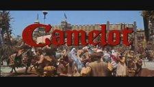 Camelot (1967) Fragman