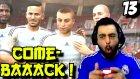 Fifa 16 Ultimate Team Türkçe | Osmanlı Tokadı Ulan! | 13.bölüm | Ps4