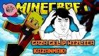 Gaza Gelip Hızlıca Kazanmak! - Minecraft Sky Wars! - Minecraft Gökyüzü Savaşları! - Tto