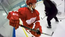 GoPro: NHL After Dark with Tomas Tatar - Episode 6