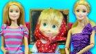 Barbie ve Ailesi Maşa'yı Ağırlıyor 2. Bölüm | Barbie Filmleri | EvcilikTV
