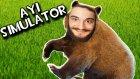Ben Bir Ayıyım! | Bear Simulator (Saçma Oyun) - Novaprospekt