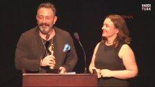 Cem Yılmaz SİYAD Ödül Töreninde İzleyenleri Güldürdü