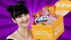 Japon Abur Cuburlarını Tadıyorum!! | Tokyotreat Unboxing | Japanese Candy - Ciltbakimi