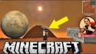 Mars'a Gittik | Minecraft Türkçe Modlu Survival | Bölüm 21 - Oyun Portal