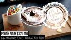 Pratik Sıcak Çikolata - Mutfak Sırları - Gurme