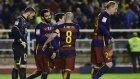 Rayo Vallecano 1-5 Barcelona - Maç Özeti (03.03.2016)
