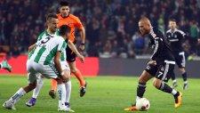 Torku Konyaspor 1-0 Beşiktaş (03 Mart Perşembe Maç Özeti)