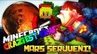 Türkçe Minecraft | Craziest Craft | SÜPERMEN İLE MARS SERÜVENİ! - Bölüm 14