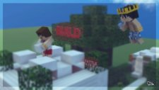 UZAYLI YAPIYORUZ  !!   Minecraft BuildBattle   Bölüm-14   ft.Gereksiz Oda