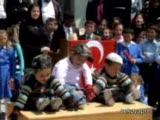 Bozköy Kasabası 23 Nisan Kutlamaları 2009 Çüce Sho