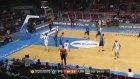 Anadolu Efes Evinde Kayıp! - Euroleague