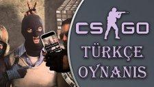Cs:go Türkçe Oynanış / Rekabetçi (Gold Nova 2) - Bölüm 1 - Spastik Gamers
