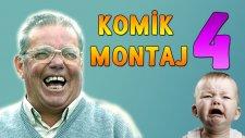 Komik Montaj 4 - Ahmet Aga