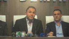 PTT 1. Lig  - Adana Demirspor Tayfur Havutçu ile 1.5 yıllık sözleşme imzaladı.